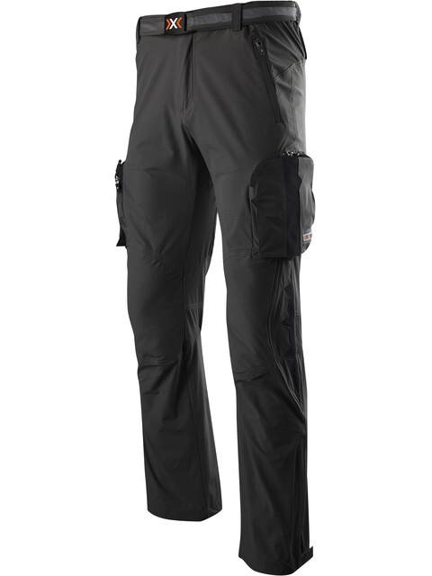 X-Bionic M's Mountaineering Summer Pants Long Black